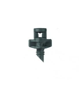 Pack Extracteur d'air SILENCE 500m3/h TORIN