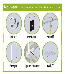DarkPropagator 90x60x90cm