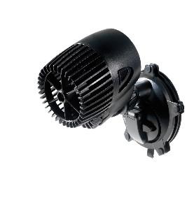 Ventilateur sur pied HT-109E 23cm