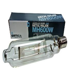 Kit complet 400W CONFIRMÉ HPS LUCILU + Réf OPTIMISER + Amp OSRAM