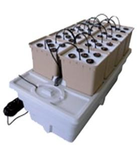 Pots 20 x 20 x 27 cm 7 L ( Nouveau filet de 50)