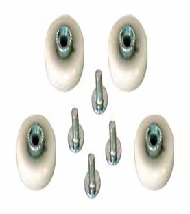Secret Jardin Web Plant Support 150x150 cm