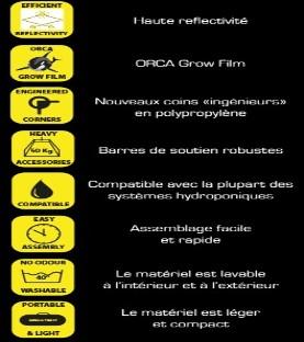 Pack WIDE 400W * V2.0