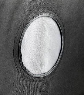 Secret Jardin Orca Tent 240x120x200 cm