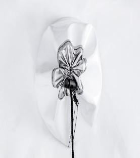 Réduction métal Ø250mm -Ø125mm