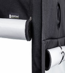 HOMEbox® Evolution Q200 200x200x200cm