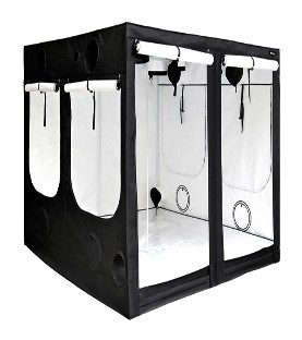 HOMEbox® Evolution R240 240x120x200cm