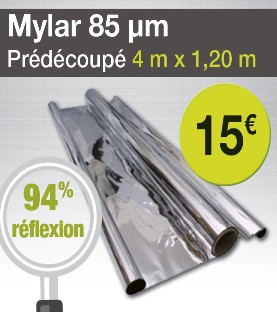 HOMEbox® Evolution R120 120x90x200cm