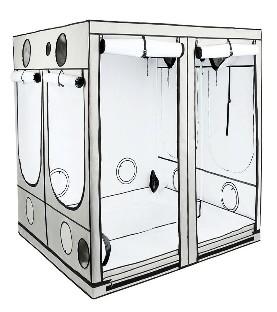 Grinder card Yin & Yang
