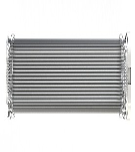 Kit complet 1000W DUO HPS/HPI COOLTUBE * V2.0