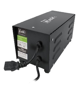 GO Diamond Black 500ml