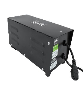 GO Diamond Black 1L