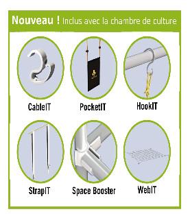 CASH BACK Plagron Green Sensation - 1 Litre