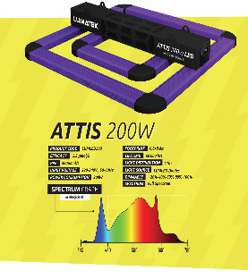 WEEDS WEEDGROW - 1000 mL